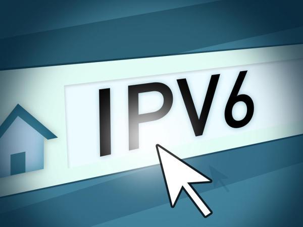 IPv6 technology to rename internet