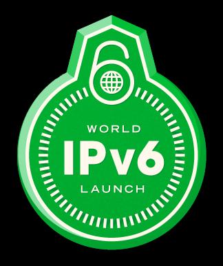 IPv6 technology