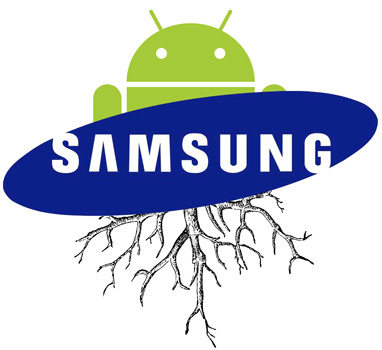 How to root your samsung galaxy